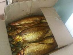 Рыба копченая Рипус, Пелядь, Нельма. - фото 3