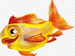 Рыбные отходы