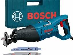 Сабельная ножовка Bosch GSA 1100 E Professional (060164C800)