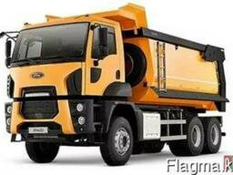 Самосвал Ford Cargo 3542 D самосвал 20 тонн