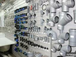 Сантехнические материалы и оборудование - фото 6