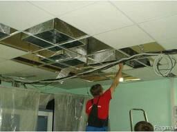 Сантехника вентиляция отопление канализация - фото 3