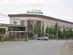 Сарыагаш санаторий Казахстан KZ