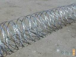 СББ-спиральный барьер безопасности. - фото 2