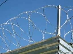 СББ-спиральный барьер безопасности. - фото 3