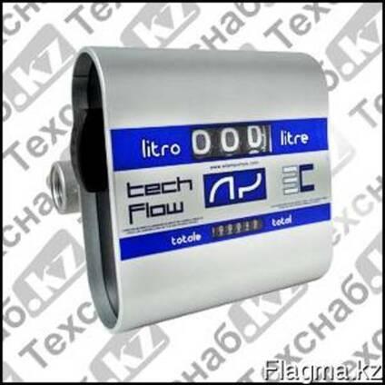 Счетчик для некоммерческого учета жидкости Tech Flow 3C