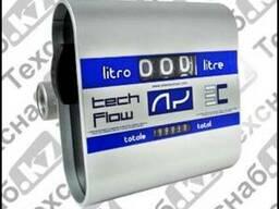 Счетчик для некоммерческого учета жидкости Tech Flow 3C - фото 1