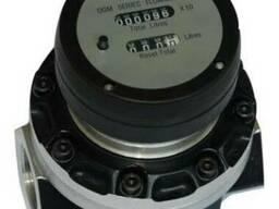 Счетчики расходомеры дизельного топлива или масла.