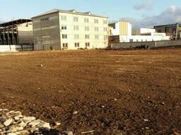 Здание 2000 м. кв и земельный участок