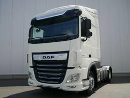 Седельный Тягач DAF 480 XF (106) Euro 5, 2020 г. в.