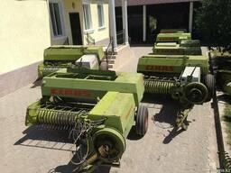 Сельхозтехника из Германии