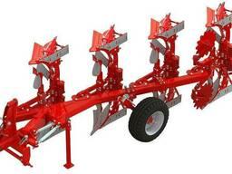 Сельскохозяйственная техника Opall Agri s. r. o