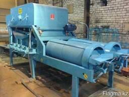 Семяочистительная машина триерный блок петкус(petkus) К-531