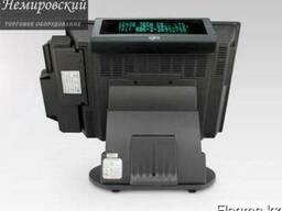 Сенсорный POS моноблок Senor APOS 750