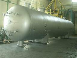 Сепараторы нефтегазовые типа НГС от производителя