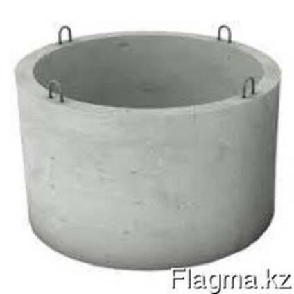 Септик из бетонных колец диаметром 1,5 метра