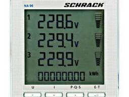 Сетевой анализатор mgf39000 schrack