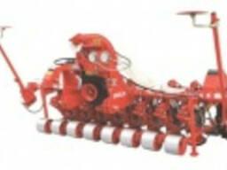 Сеялка пневматическая (Турция) 4х – 12ти секционная