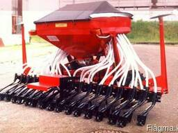Сеялки СПУ-3, 4, 6(Беларусь) для посева зерновых, рапса, льна