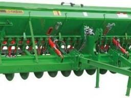 Сеялки зерновые Пшеница Соя ширина от 2,5-5,0 метров
