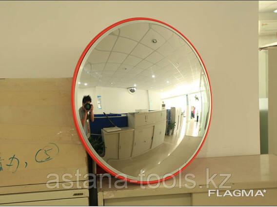Сферическое зеркало 600мм