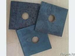 Сварочные Закладные детали. Изготовление металлоконструкций