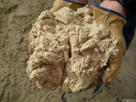 Щебень, песок оптом от завода с доставкой
