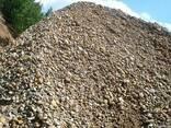 Щебень, песок оптом от завода с доставкой - фото 3