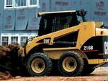 Шина 12-16.5 Trelleborg SK-800 для минипогрузчиков - фото 3