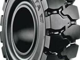 Шина 27×10-12 Trelleborg Rota для вилочного погрузчика - фото 1
