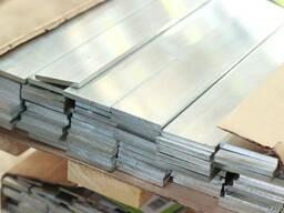 Шина алюминиевая АД31Т 3х30 (4м)