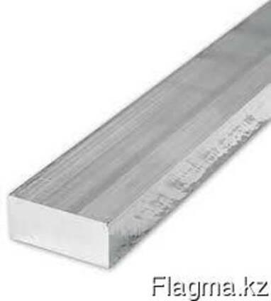 Шина, полоса алюминиевая АД0 4х 40х4000