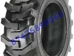 Шины на экскаватор погрузчик Terex (Терекс)