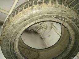 Шины зимние Dunlop 225x55 R16