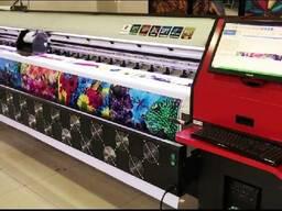 Широкоформатный принтер Icontek 3304XG