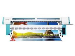 Широкоформатный принтер Infiniti FY-3208L. Акция! Новый!