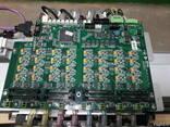 Широкоформатный принтер Ultrajet KM3204i - фото 6