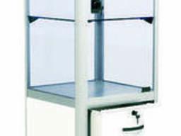 Шкаф медицинский с одним выдвижным ящиком