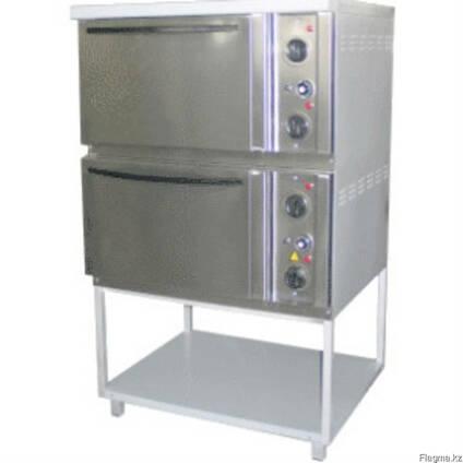Шкаф жарочный электрический