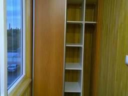 Шкафы в строенные
