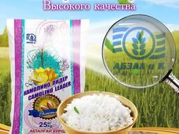 Оптовая продажа рисовый крупы в Казахстане