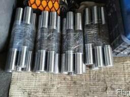 ГОСТ 9066-75 шпильки фланцевые М24*1200 Ст3