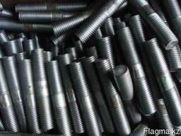Шпильки для фланцевых соединений изготовление