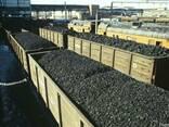 Шубаркольский каменный уголь марки Д фракции 0-300 - фото 1
