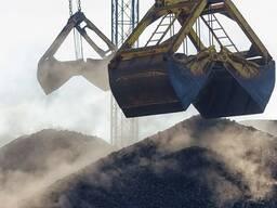 Шубаркульский уголь к отопительному сезону