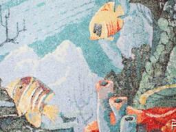 Шёлковая декоративная штукатурка Silk Plaster в Алматы
