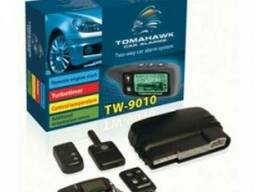 Сигнализация Tomahawk tw-9010, 9030 вкусная цена гарантия