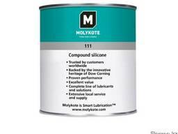 Силиконовый компаунд Molykote 111