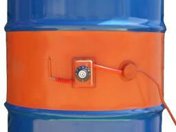 Нагреватели для бочек с термочехлом NPS-2000W-200LMT