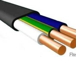 Силовой кабель ВВГ 3х1. 5